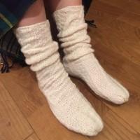 timatimaおうち靴下