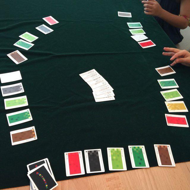 ヒトトイロ ボードゲーム ヒト+イロ