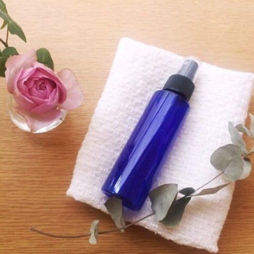 ローズウォーターの化粧水