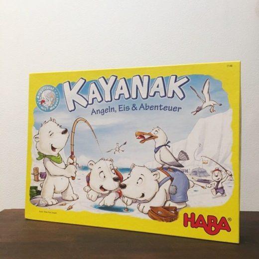 カヤナック