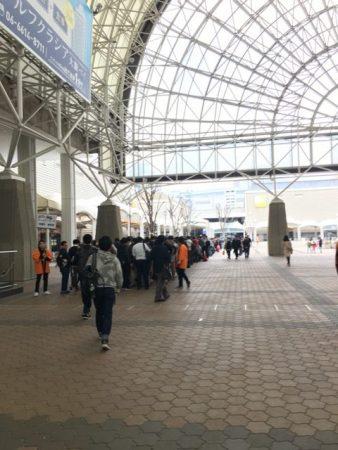 ゲームマーケット2019大阪
