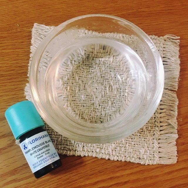 アロマの簡単活用方法、精油、エッセンシャルオイル