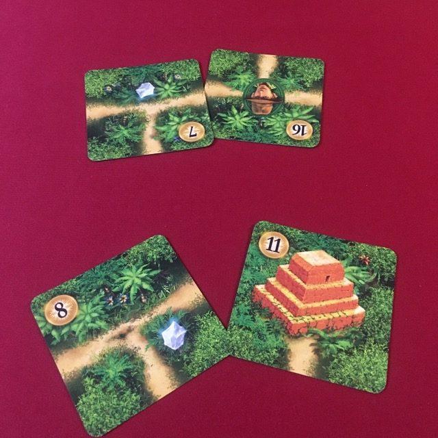 カルバ:カードゲーム