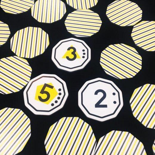 トータスMEDAL(メダル) ボードゲーム